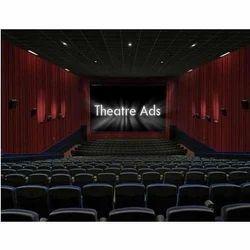 Cinema Screen Advertising Service