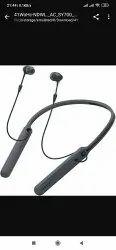 Sony Wireless Headset WI-C400