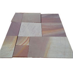 Brown Sandstone Tile, for Flooring