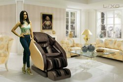 Lixo Electric Massage Chair