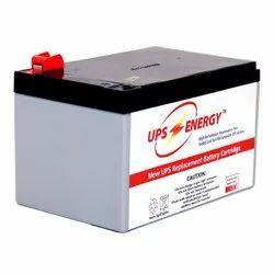 Lead Acid Battery UPS Battery
