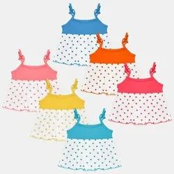 Knee Length Frocks & Gowns for Kids Girls