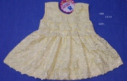 Cotton Girl Baby Set With Short