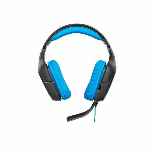 4ffbdf07b74 Logitech G430 Surround Sound Gaming Headset, Logitech Gaming ...