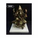 3052 Shri Ganesha Statue