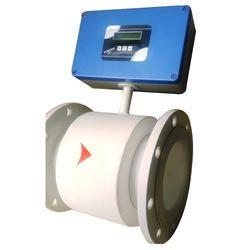 Water Magnetic Flow Meter