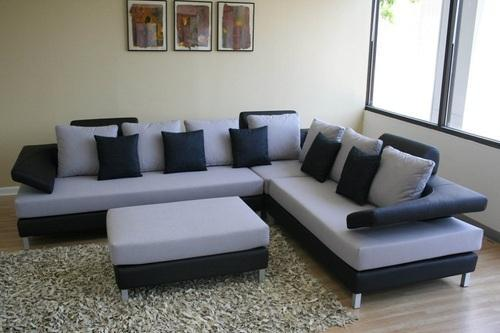 Sofa Designer designer sofas - contemporary leather sofa manufacturer from ahmedabad