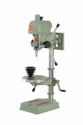 HMP-05 13mm Rack And Pinion Chuck Type Pillar Drilling Machine