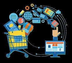 Dynamic English E Commerce Implementation Services, 35 Days