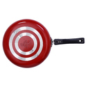 Non-Stick Aluminium Deep Fry Pan with Bakelite Handle