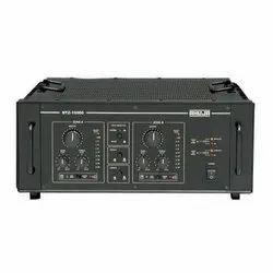 DJ Amplifier Repair