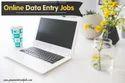 Data Entry Work