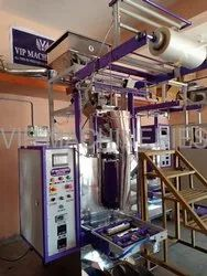 Granule Packing Machine