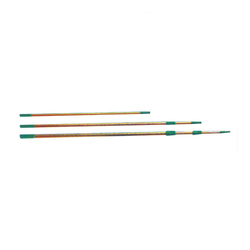 Telescopic Poles- 3 mtr
