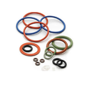 Silicon Rubber O Rings