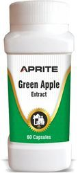 Green Apple Extract Capsules