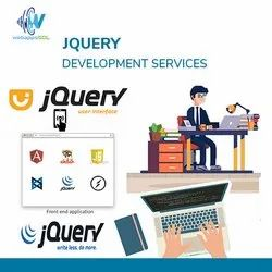 JQuery Development Service, With Chat Support