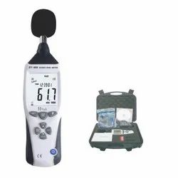 RT-958 PROFESSIONAL SOUND LEVEL METER