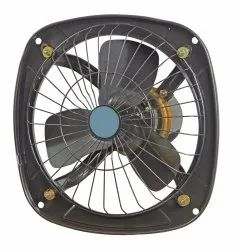 Rolex Black Exhaust Fan Or Fresh Air, Size: 9 Inc And 12 Inc