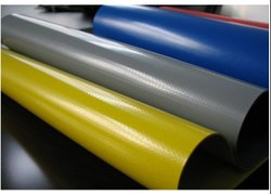Neoprene Coated Fiberglass Fabric