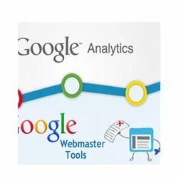 Web Analytics Marketing Service