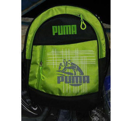 fac8f9d06df Puma Backpacks - Manufacturers & Suppliers in India