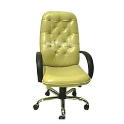 NF-115 Leather High Back Executive Chair