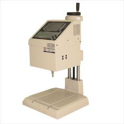 Nameplate Marking Machine