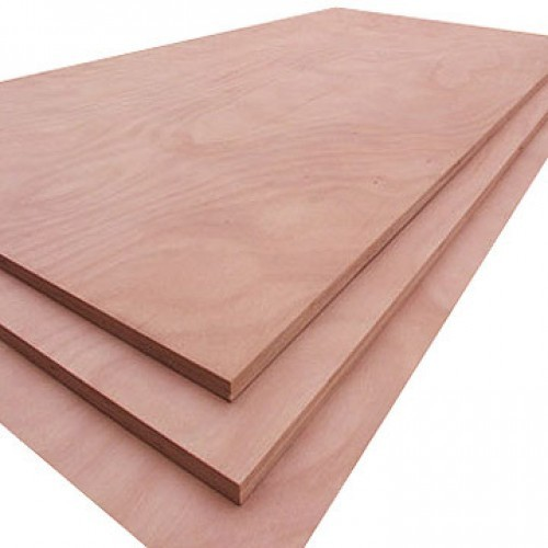 Commercial Plywood, 18mm 12mm 8mm 6mm, Grade: Mr