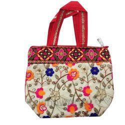 Handicraft Women Hand Bag