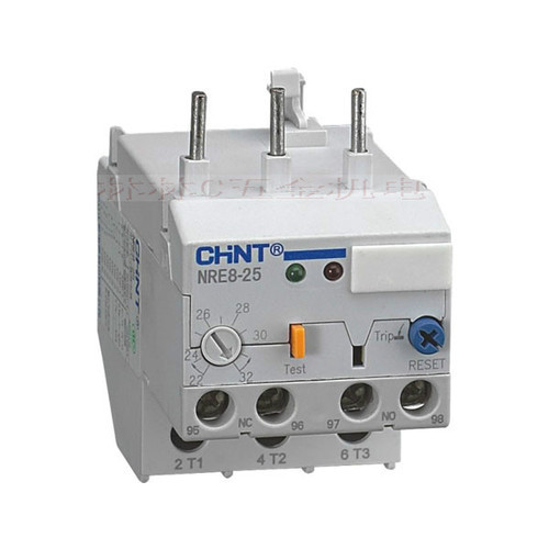 Chint Electronic Overload Relay  220  Rs 600   Piece  Simplybuy Solutions Private Limited