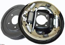 Rear Drum for Suzuki