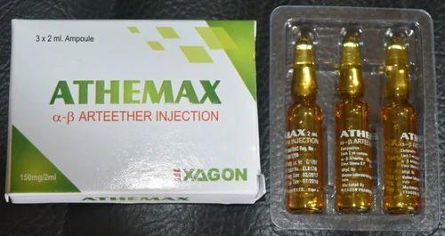 Antimalarial Drugs Alpha Beta Arteether Manufacturer