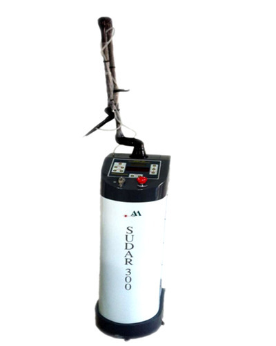 Surgical Co2 Laser System