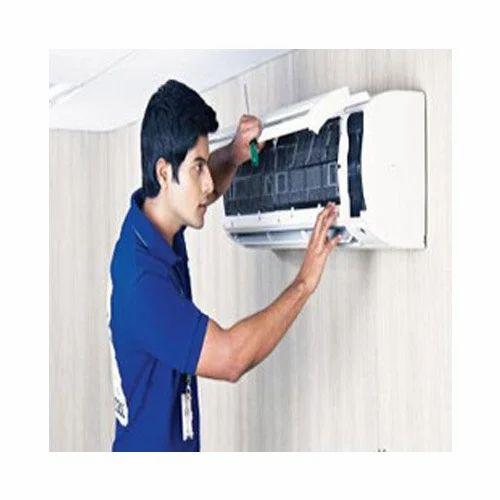 Split Air Conditioner AMC Service