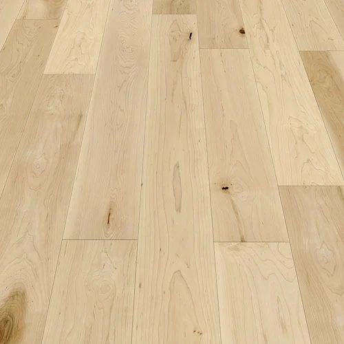 Canadian Maple Wooden Flooring Finish, 15mm Laminate Flooring Canada