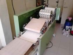 Fully Automatic Pani Puri Making Machine, Capacity: 50 Kg Per Hour, 0-25 kw
