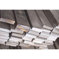 Bright Steel Flat Bars