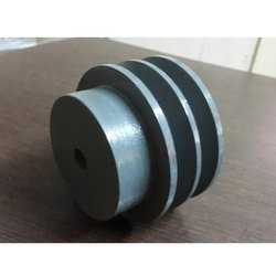 Cast Iron Motor Pulley