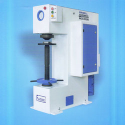 Semi Automatic Brinell Hardness Testing Machine