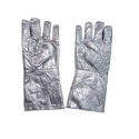 Aluminum Gloves