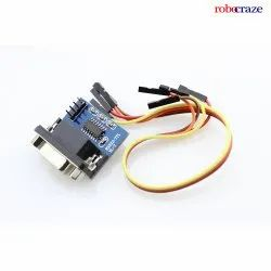 Robocraze RS232 to TTL Interface Module