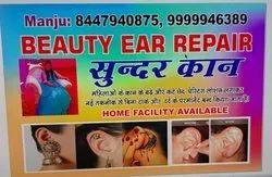 Ear Lobes Repair
