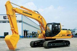 Excavator in Jammu, Jammu & Kashmir | Get Latest Price from