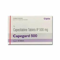 Capegard 500