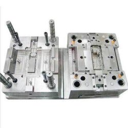 Stainless Steel Hot Runner Automatic Injection Moulds