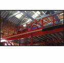 Industrial Mezzanine Floor