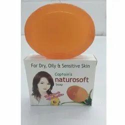 Naturosoft Soap