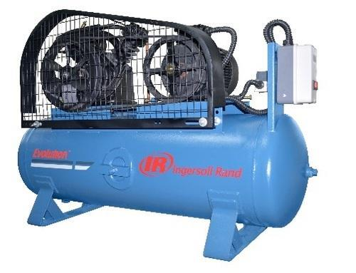 3 HP Evolution Small Reciprocating Compressor