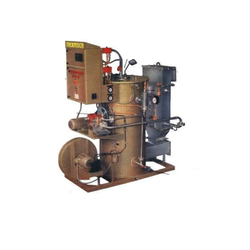 Coil Type Non IBR Steam Boiler